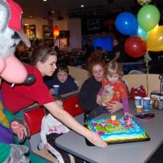 Malea's Birthday